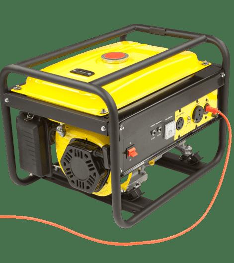 Generator Monitoring Tracking