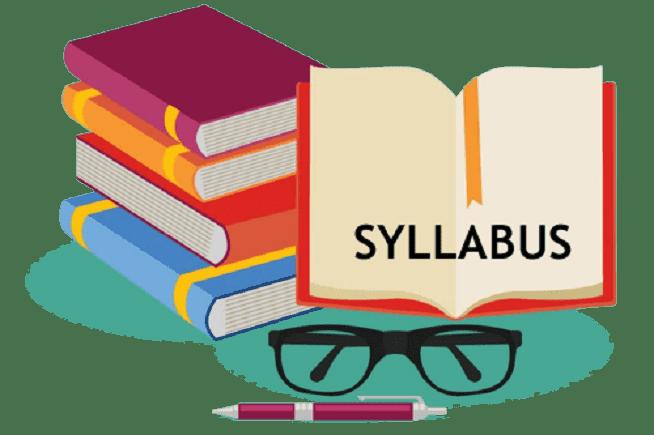 download syllabus