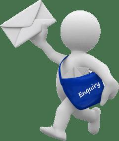 enquiry module