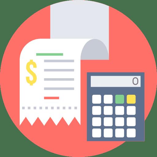 material receipt details