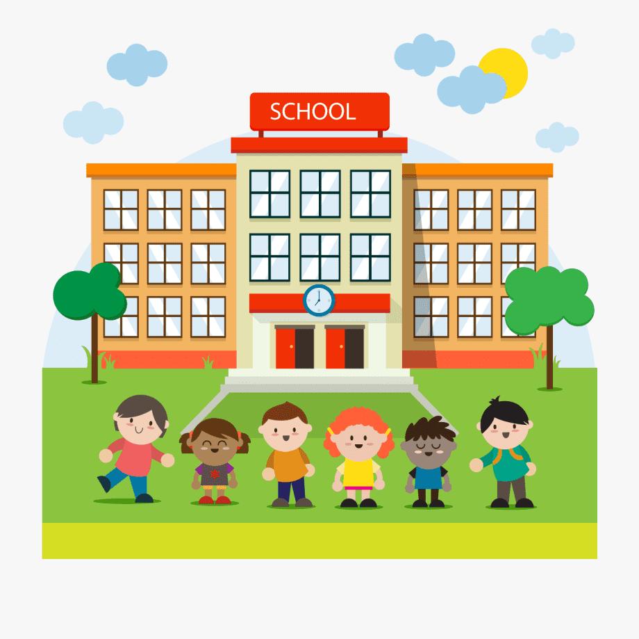 School building management