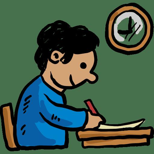 creating examination