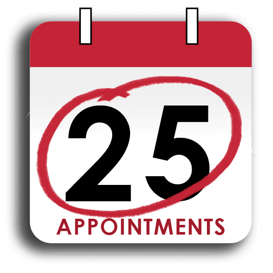 maintain appointment details