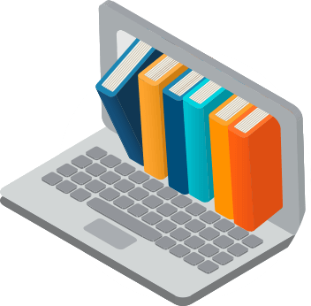 e-books information